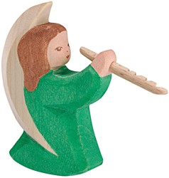 Ostheimer Angel with Flute