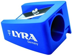 LYRA GROOVE Triple 1 sharpener single-hole K20