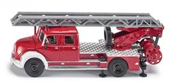 Siku  miniatuur speelvoertuig Ladderwagen 4114