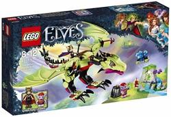 LEGO Elves De wrede draak van de Goblinkoning 41183