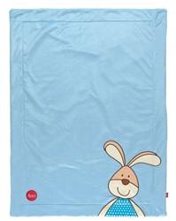 sigikid Blanket Semmel Bunny 41555
