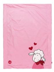 sigikid Blanket Schnuggi 41556
