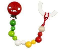BRIO speelgoed Bijtringen assortiment (VE= 12)