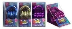 Tangle Jr. Metallic