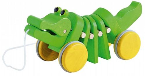 Plan Toys Dancing Alligator