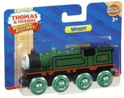 Thomas and Friends  houten trein Whiff