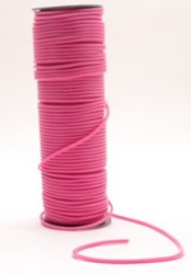 Planet Happy  buitenspeelgoed Springtouw roze per meter