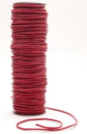 Planet Happy Springtouw rood per meter