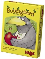 Haba  kaartspel Boomgaard 4728