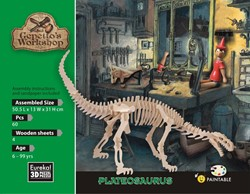 Gepetto's Workshop Plateosaurus