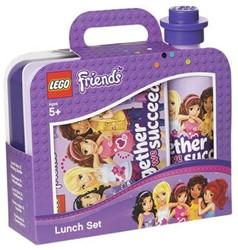 Lego kinderservies Lunchset Lego Friends