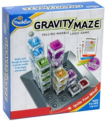 Thinkfun  puzzelspel Gravity Maze