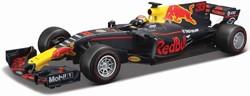 Bburago F1 auto Max Verstappen RB13 1:43