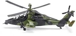 Siku  miniatuur speelvoertuig Gevechtshelicopter