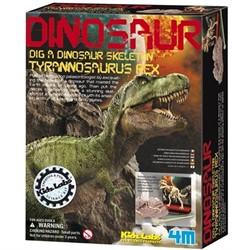 4MKidzLabs:GRAAF-JE-DINOSAURUS-OP(TyrannosaurusRex)