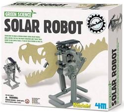 4M  Green Science wetenschapsdoos Solar robot