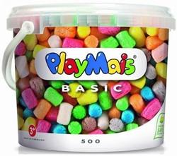 PlayMais  knutselspullen 500 emmer
