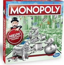 Hasbro spel Monopoly