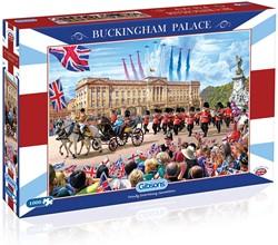 Gibsons puzzel Buckingham Palace - Steve Crisp - 1000 stukjes