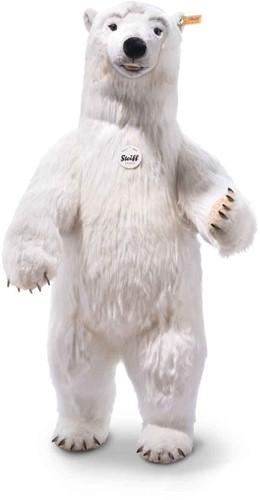 Steiff Studio polar bear, white