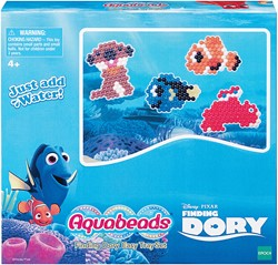 Aquabeads Finding Dory Easy Tray set