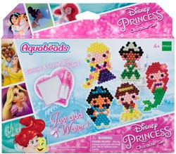 Aquabeads Disney Princess figurenset