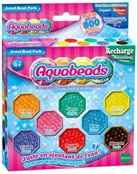 Aquabeads knutselen juwelen parelpakket