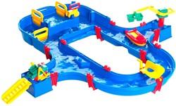 Aquaplay - Buitenspeelgoed - Waterbaan Superset