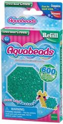 Aquabeads Groene Juweelparels