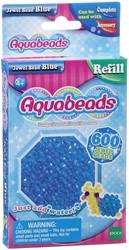 Aquabeads Blauwe Juweelparels