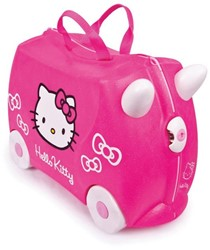 Trunki koffer Hello Kitty - special