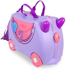 Trunki koffer Bluebell Paard - special