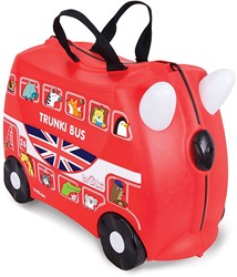 Trunki koffer Boris Bus - special