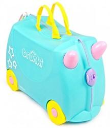 Trunki koffer Eenhoorn Una