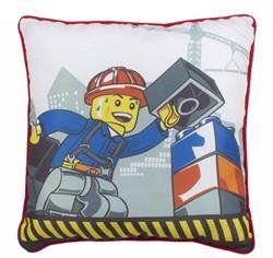 Lego kussen Demolition 40x40