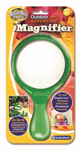 outdoor adventure magnifier