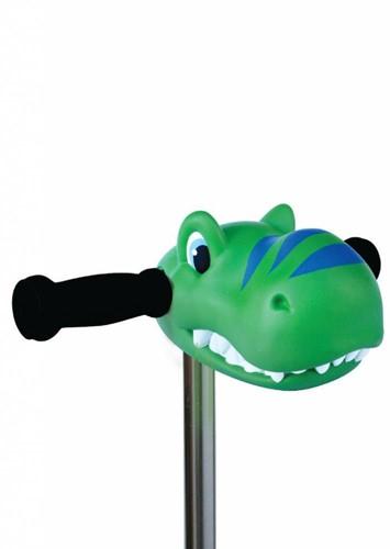 Micro step Accessoires scootaheadz Dino groen