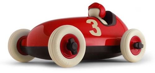 Playforever - Bruno Racing Car Red