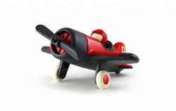 Playforever  speelvoertuig Mimmo Aeroplane Red