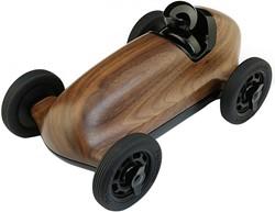 Playforever auto CNC Standard Walnut Roadster