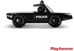 Playforever speelvoertuig Maverick Heat Shadow Police
