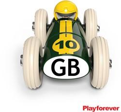 Playforever speelvoertuig Bonnie Great Britain