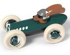 Playforever auto Rufus Weller