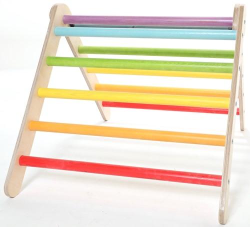 Sawdust and Rainbows Rainbow Wee'UN
