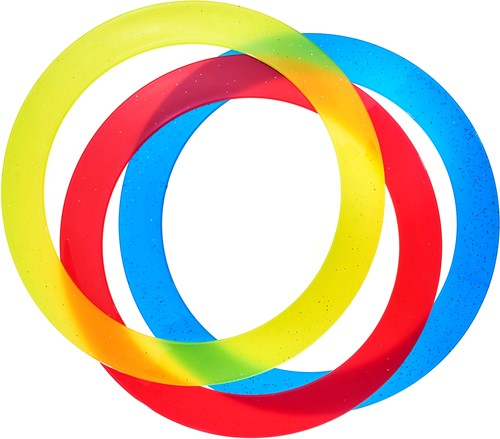 Acrobat 3 Jongleer Ringen (d. 32 cm)