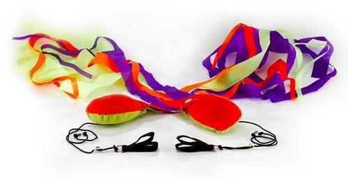 Acrobat - Set Soft-POI (pair)