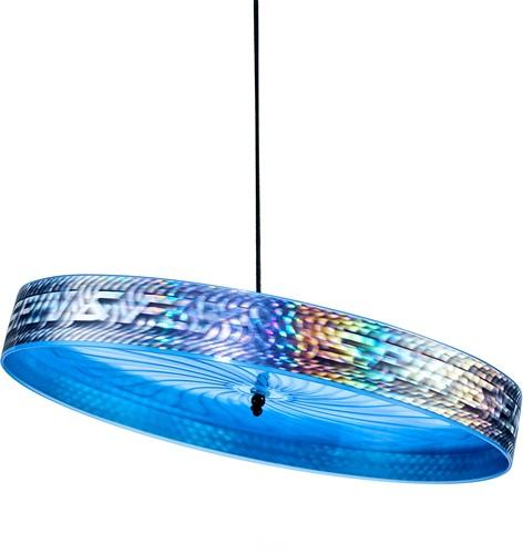 Acrobat Spin & Fly Jongleerfrisbee - Blauw