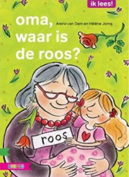 Zwijsen  avi boek Opa waar is de roos AVI Start