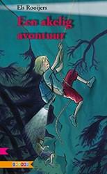 Zwijsen  avi boek Een akelig avontuur AVI M5
