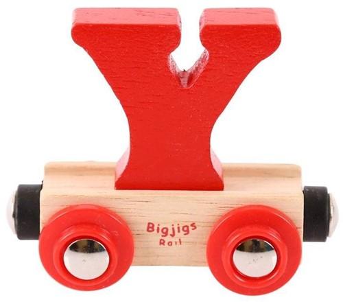Bigjigs Rail Name Letter Y (6)